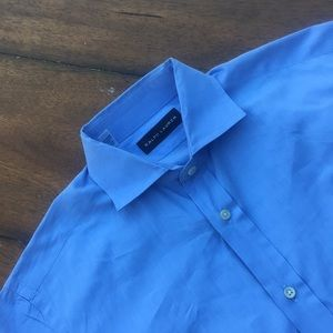 Ralph Lauren Black Label Men's Shirt size 15
